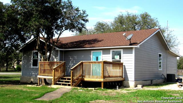 131 County Road 572, Castroville, TX 78009 (MLS #1295205) :: Ultimate Real Estate Services