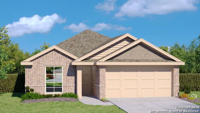 863 Pumpkin Rdg, New Braunfels, TX 78130 (MLS #1295241) :: Exquisite Properties, LLC