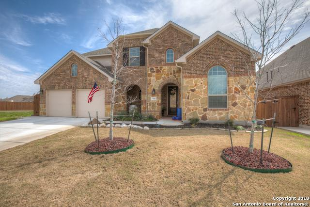7510 Foss Aly, San Antonio, TX 78254 (MLS #1295261) :: The Castillo Group