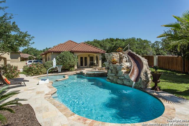 24 Champion Tr, San Antonio, TX 78258 (MLS #1295269) :: Exquisite Properties, LLC