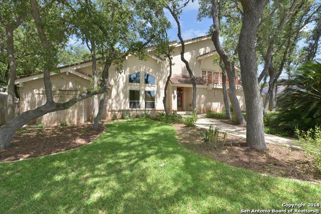 3714 Hunters Point St, San Antonio, TX 78230 (MLS #1295312) :: The Castillo Group
