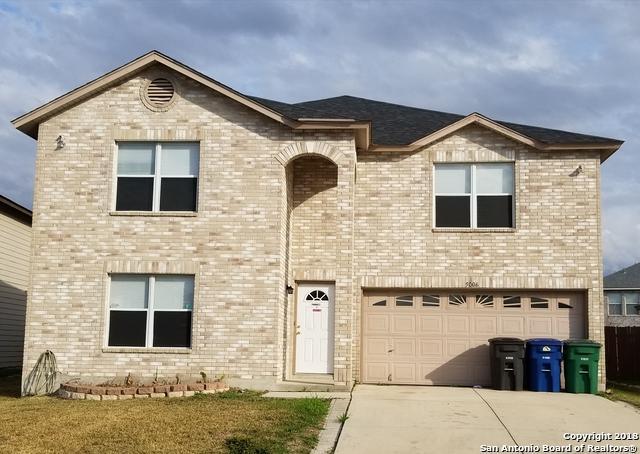 5006 Coral Flounder, San Antonio, TX 78244 (MLS #1295320) :: Exquisite Properties, LLC