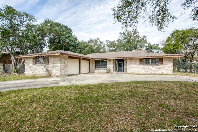 517 Winfield Blvd, Windcrest, TX 78239 (MLS #1295330) :: The Castillo Group