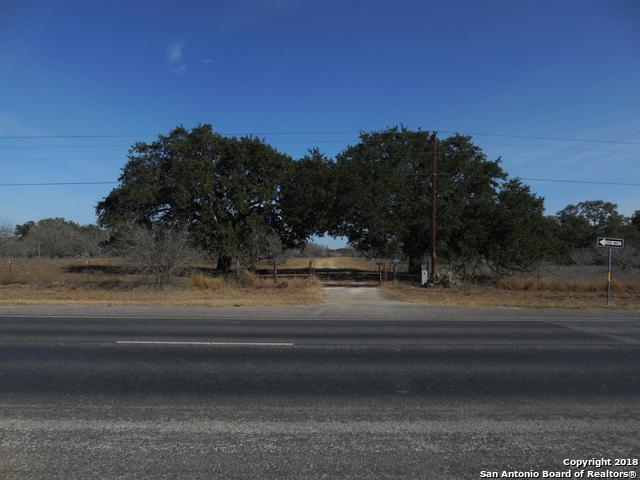 11620 N State Highway 16, Poteet, TX 78065 (MLS #1295337) :: Tom White Group