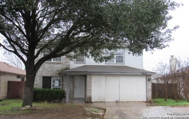 10618 Tiger Way, San Antonio, TX 78251 (MLS #1295350) :: Exquisite Properties, LLC