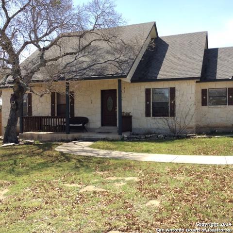 214 Settlers Ln, Bandera, TX 78003 (MLS #1295360) :: Exquisite Properties, LLC