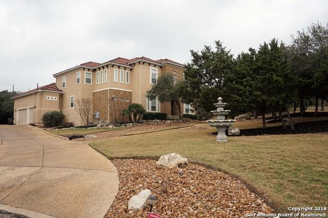 9711 Mandalay Way, Helotes, TX 78023 (MLS #1295404) :: The Castillo Group