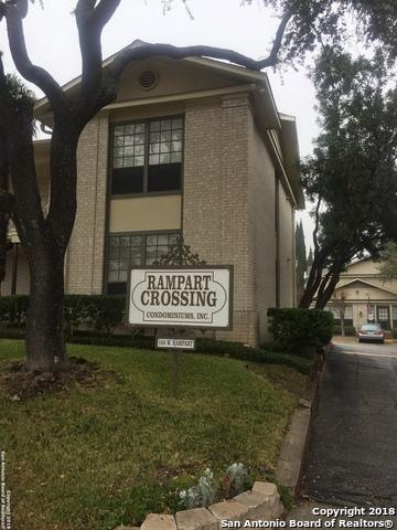 165 W Rampart Dr #807, San Antonio, TX 78216 (MLS #1295406) :: Ultimate Real Estate Services