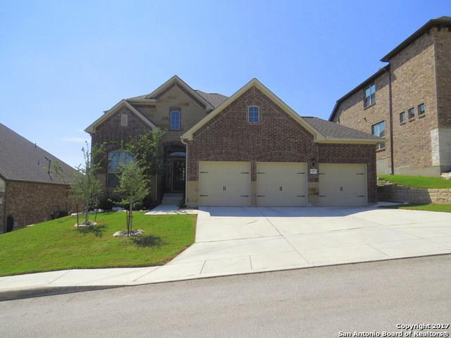 2606 Ladera Bend, San Antonio, TX 78261 (MLS #1295408) :: NewHomePrograms.com LLC