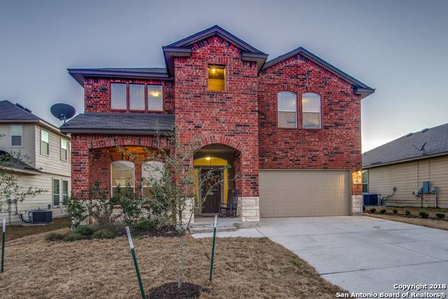 441 Quarter Mare, Cibolo, TX 78108 (MLS #1295409) :: Exquisite Properties, LLC