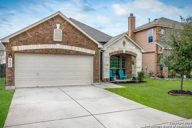 8606 Finlandia Gap, San Antonio, TX 78251 (MLS #1295413) :: Exquisite Properties, LLC