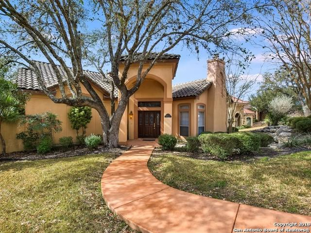 25 Winthrop Downs, San Antonio, TX 78257 (MLS #1295510) :: Exquisite Properties, LLC