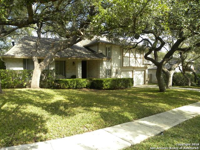9719 Broadripple St, San Antonio, TX 78230 (MLS #1295521) :: Exquisite Properties, LLC