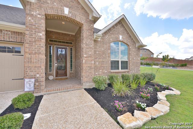 16910 Sonoma Ridge, San Antonio, TX 78255 (MLS #1295573) :: The Castillo Group
