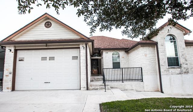 105 Cindy Ln, Boerne, TX 78006 (MLS #1295621) :: Ultimate Real Estate Services
