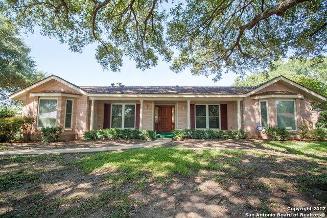 665 Weatherly Dr, Windcrest, TX 78239 (MLS #1295624) :: The Castillo Group