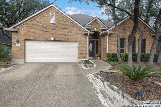 2511 Brighton Oaks, San Antonio, TX 78231 (MLS #1295639) :: Magnolia Realty