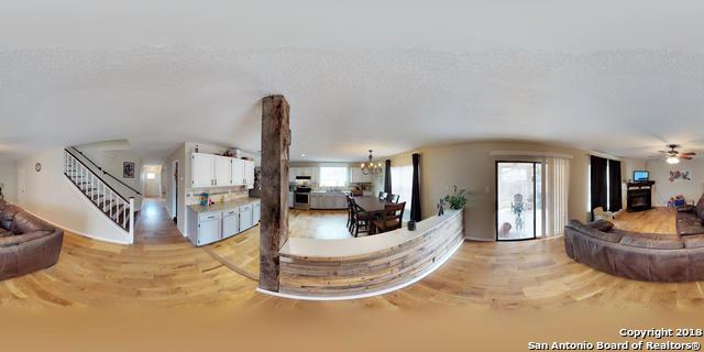 8522 Laurel Bend, San Antonio, TX 78250 (MLS #1295667) :: Ultimate Real Estate Services