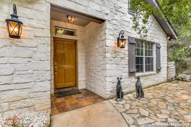 16501 Yaupon Valley, Helotes, TX 78023 (MLS #1295688) :: The Castillo Group