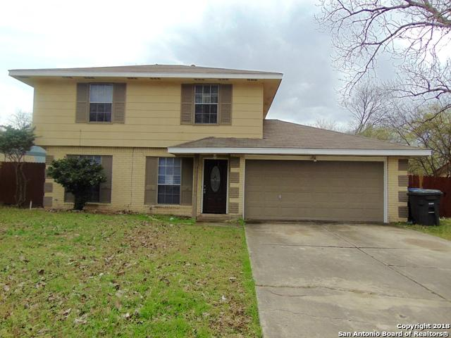 13615 Larkbrook St, San Antonio, TX 78233 (MLS #1295703) :: Exquisite Properties, LLC
