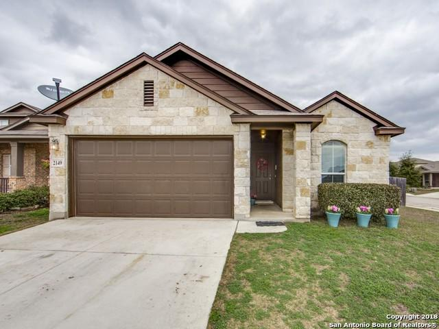 2149 Conner Dr, New Braunfels, TX 78130 (MLS #1295721) :: Exquisite Properties, LLC