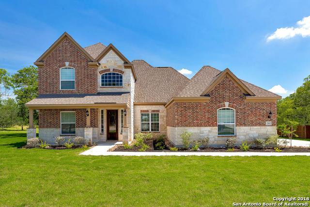 521 Sittre Drive, Castroville, TX 78009 (MLS #1295729) :: Exquisite Properties, LLC