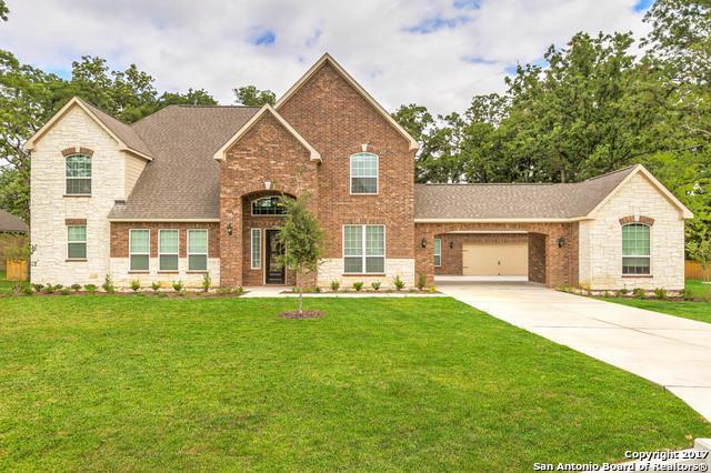 483 Sittre Drive, Castroville, TX 78009 (MLS #1295737) :: The Castillo Group