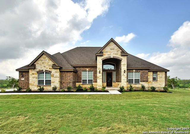 546 Sittre Drive, Castroville, TX 78009 (MLS #1295739) :: The Castillo Group