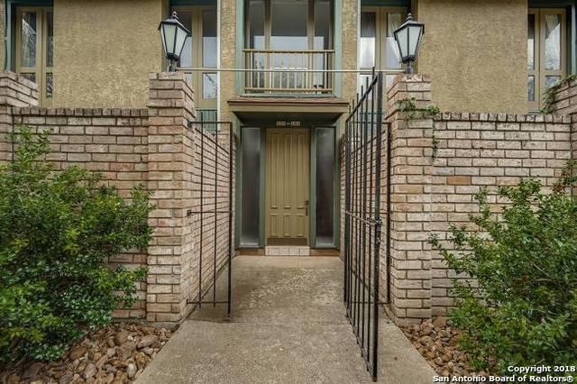 3678 Hidden Dr #103, San Antonio, TX 78217 (MLS #1295807) :: Ultimate Real Estate Services