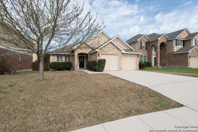 26135 Meadowlark Bay, San Antonio, TX 78260 (MLS #1295871) :: Exquisite Properties, LLC