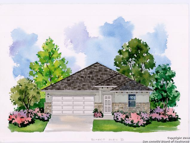 4739 Klein Meadows, New Braunfels, TX 78130 (MLS #1295878) :: Exquisite Properties, LLC