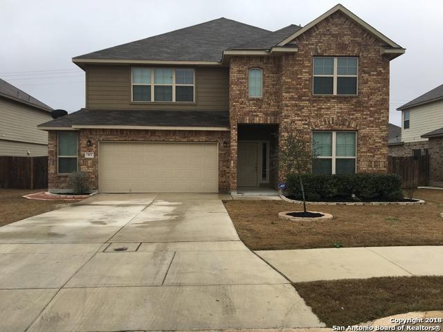 513 Saddle Hill, Cibolo, TX 78108 (MLS #1295898) :: Exquisite Properties, LLC