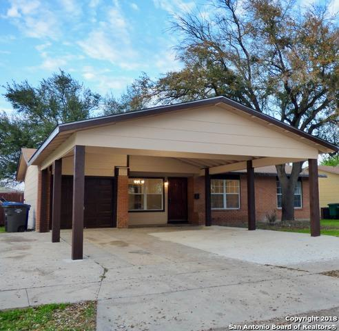 4243 Skelton Dr, San Antonio, TX 78219 (MLS #1295920) :: Exquisite Properties, LLC