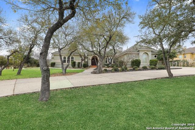 21903 Cristobal Dr, Garden Ridge, TX 78266 (MLS #1295921) :: Magnolia Realty