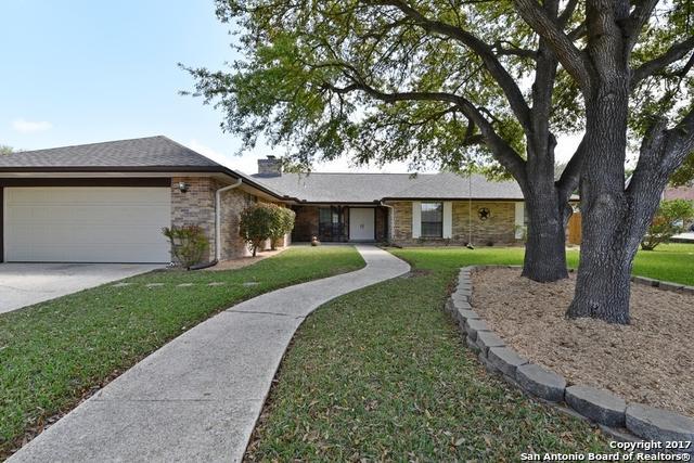 8406 Willow Cross, Windcrest, TX 78239 (MLS #1295932) :: The Castillo Group
