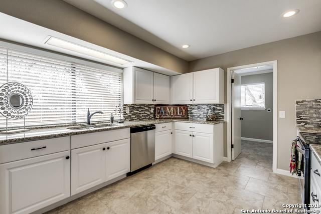 12234 Valley Forge Ave, San Antonio, TX 78233 (MLS #1295937) :: The Castillo Group