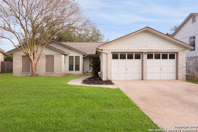 2122 Oak Ranch, San Antonio, TX 78259 (MLS #1295970) :: Erin Caraway Group