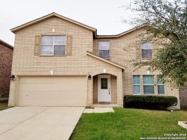 6729 Crest Pl, Live Oak, TX 78233 (MLS #1296001) :: Erin Caraway Group