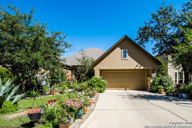 1726 Nightshade, San Antonio, TX 78260 (MLS #1296013) :: Exquisite Properties, LLC