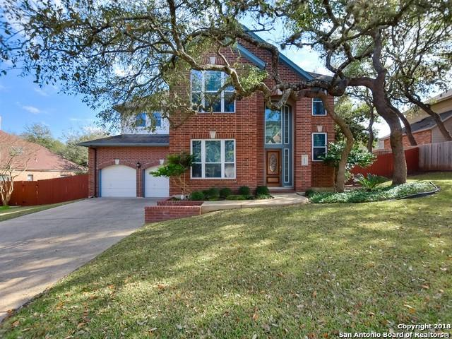 1607 Wood Quail, San Antonio, TX 78248 (MLS #1296015) :: The Castillo Group