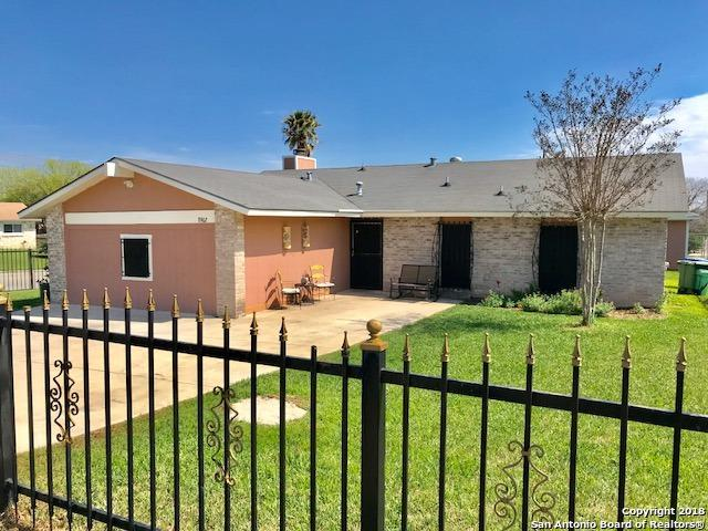 8902 Bowline St, San Antonio, TX 78242 (MLS #1296110) :: Exquisite Properties, LLC