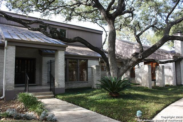 12723 Old Wick Rd, San Antonio, TX 78230 (MLS #1296134) :: The Castillo Group