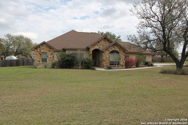 229 Vintage Ranch Circle, La Vernia, TX 78121 (MLS #1296141) :: The Castillo Group