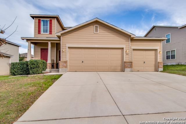 1814 Coyote Crossing, San Antonio, TX 78245 (MLS #1296166) :: Exquisite Properties, LLC
