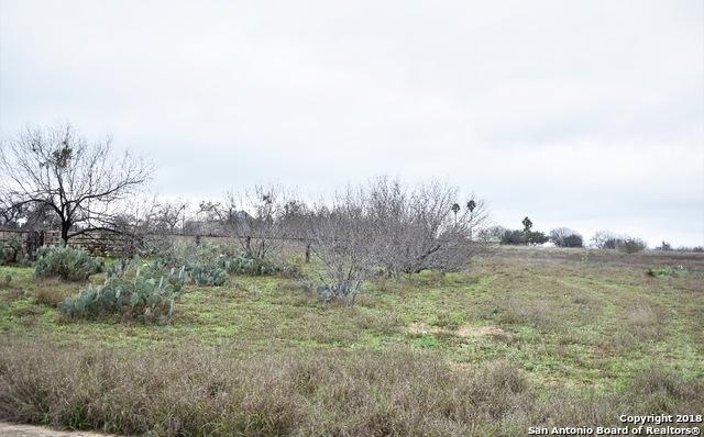 201 Community Rd, Carrizo Springs, TX 78834 (MLS #1296177) :: Tom White Group