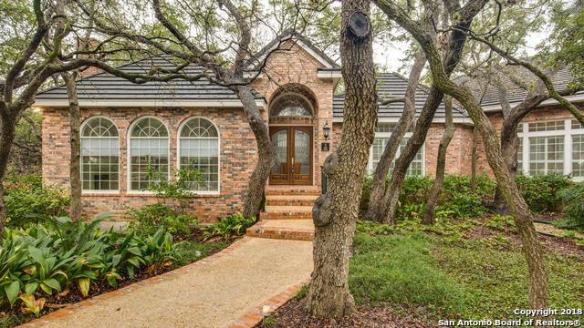 3 Aspen Creek Dr, San Antonio, TX 78248 (MLS #1296243) :: Tami Price Properties Group
