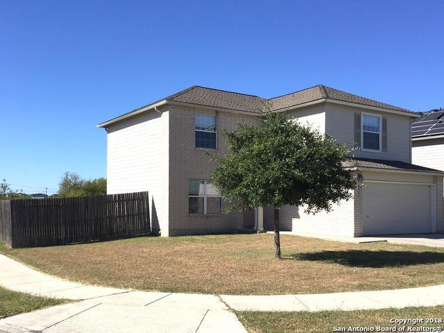 7603 Bismarck Lk, Converse, TX 78109 (MLS #1296258) :: Ultimate Real Estate Services