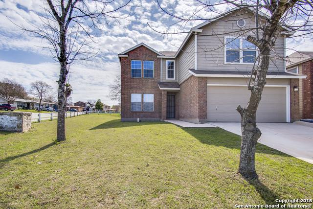 10102 Cedarcliff, San Antonio, TX 78245 (MLS #1296295) :: The Castillo Group