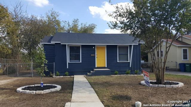 802 Rochambeau, San Antonio, TX 78214 (MLS #1296297) :: Exquisite Properties, LLC
