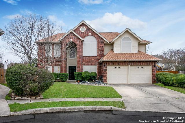 18111 Cadara Way, San Antonio, TX 78259 (MLS #1296303) :: Exquisite Properties, LLC